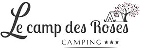 Camping Le Camp des Roses